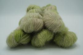 So Soft Suri Silk
