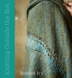 Knitting outside the box - Bristol Ivy