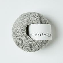 Knitting for Olive Merino Pearl Grey