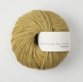 Knitting for Olive Heavy Merino Dusty Honey