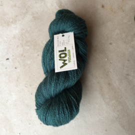 British Wool 4ply  Patina