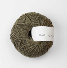 Knitting for Olive Heavy Merino Soil