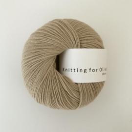 Knitting for Olive Merino Sand