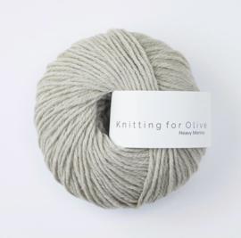 Knitting for Olive Heavy Merino Nordic Beach