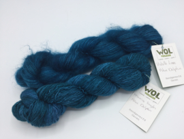 Merino singles Blue Dolphin