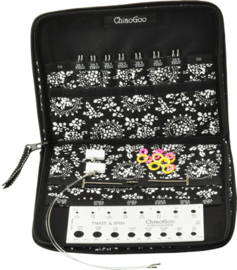 ChiaoGoo Spin Bamboe set Small 10cm