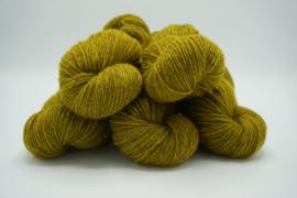 Yak Broom Yellow
