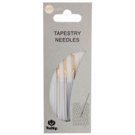 Tulip Tapestry Needles no. 18