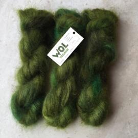 Kidsilk Lace Seaweed