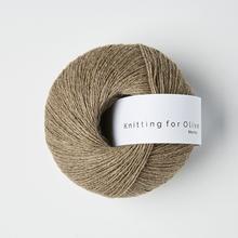 Knitting for Olive Merino Nature
