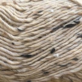 CaMaRose LamaTweed Granit