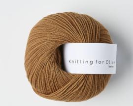 Knitting for Olive Merino Caramel