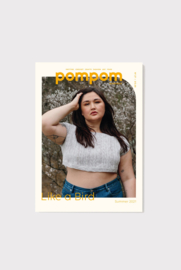 Pom Pom magazine issue 37
