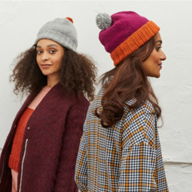 Knit How: simple knits, tools & tips