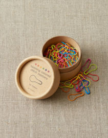 CocoKnits Opening Colored Stitch Markers