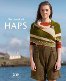 The book of Haps - Kate Davies