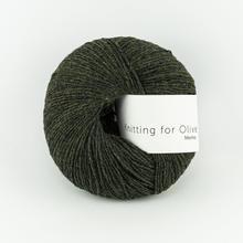 Knitting for Olive Merino Slate Gray