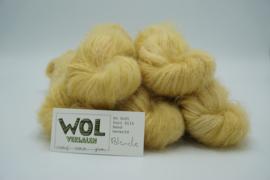 So Soft Suri Silk Blondie