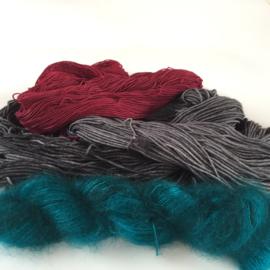 Kidsilk lace  Enya