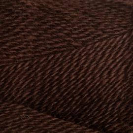 Chokoladebrun