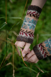 Fair Isle Weekend - Mary Jane Mucklestone