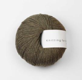 Knitting for Olive Merino Soil