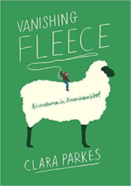Vanishing fleece - Clara Parkes