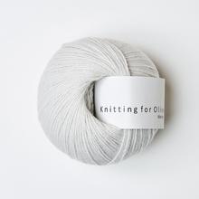 Knitting for Olive Merino Putty