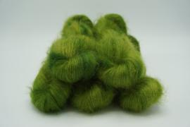 Kidsilk Lace Green Grass
