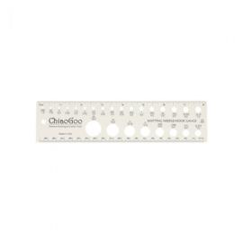 ChiaoGoo Needle Gauge 20cm