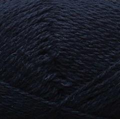 Ökologisk Hverdagsuld  Marinablå