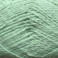 Ökologisk Hverdagsuld  Mint Grøn