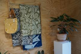 Klippan Blanket Botanical Garden