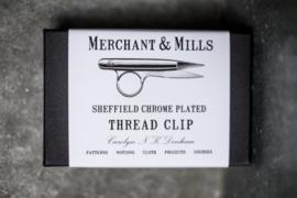 Merchant & Mills Draadschaar