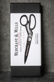 """Merchant & Mills 10"""" Schaar met Teflon coating"""