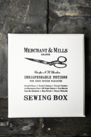 Merchant & Mills Selected Notions Box