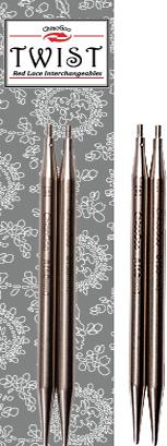 ChiaoGoo Twist Lace Punten 10cm Small