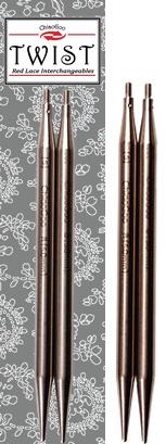 ChiaoGoo Twist Lace Punten 13cm Large