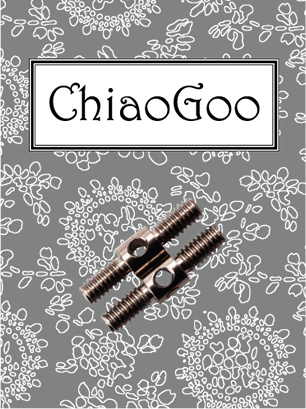 ChiaoGoo Cable Connectors