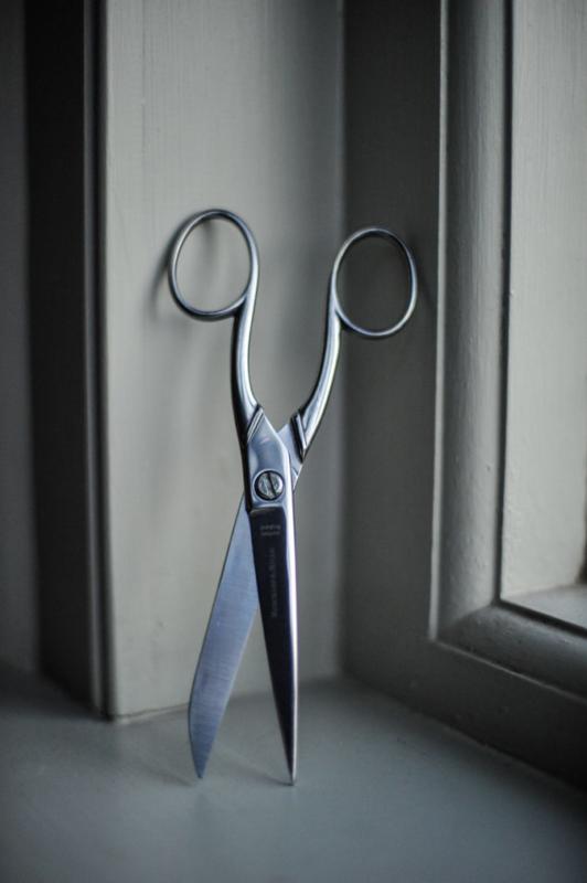 "Merchant & Mills 7"" Everyday Scissors"