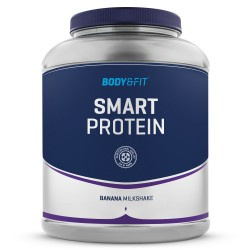 BODY&FIT SMART PROTEÏN
