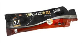 BORN SUPER LIQUID GEL CAFFEÏNE