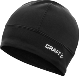 CRAFT LIGHT THERMAL HAT BLACK