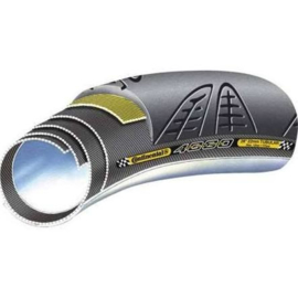 "CONTINENTAL TUBE GRAND PRIX 4000 S II 28"" 22MM"