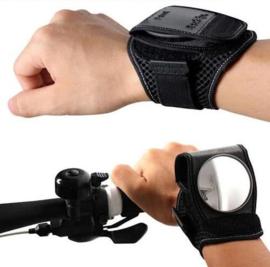 FIETS POLS/ARM SPIEGEL
