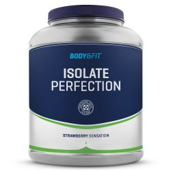 BODY&FIT ISOLATE PERFECTION