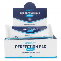 BODY&FIT PERFECTION BARS CRUNCHY