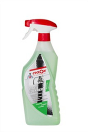CYCLON BIKE CLEANER TRIGGERSPRAY 750ML