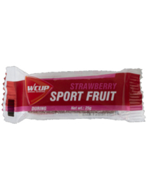 WCUP SPORTS FRUIT  STRAWBERRY