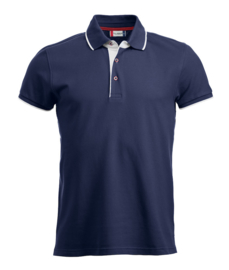 POLOSHIRT SEATTLE MEN NAVY